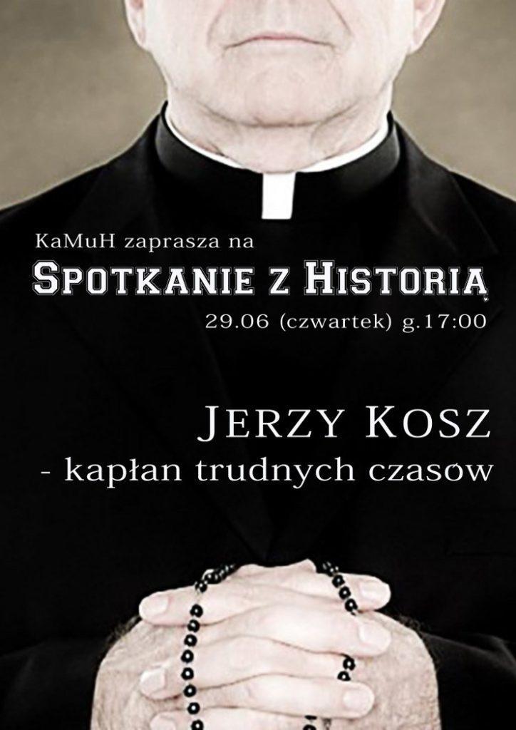 Spotkania historyczne, Spotkanie historią - zdjęcie, fotografia