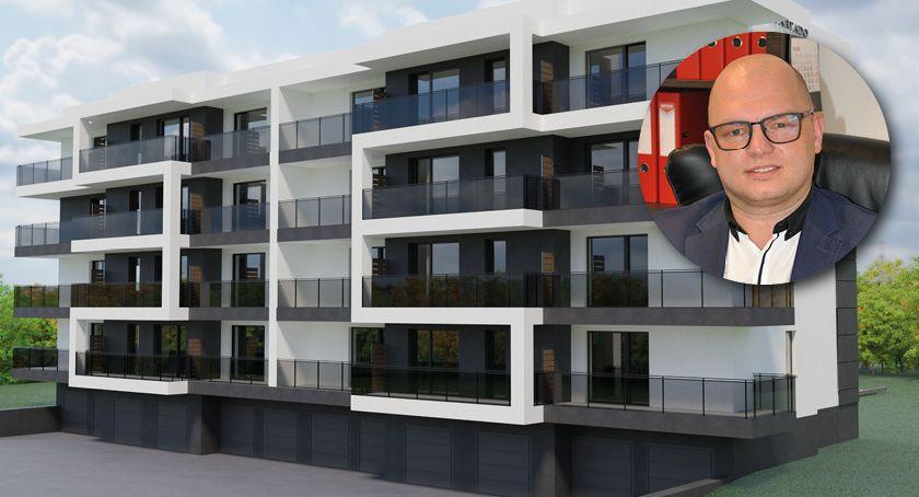 Mieszkanie, dom i ogród, bloki Świeciu Sprawdzamy gdzie powstaną będą kosztowały mieszkania - zdjęcie, fotografia