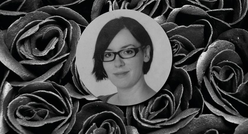 Pożegnania, Marta Pożoga odeszła Będzie wszystkim brakować ciepłej troskliwej osoby - zdjęcie, fotografia