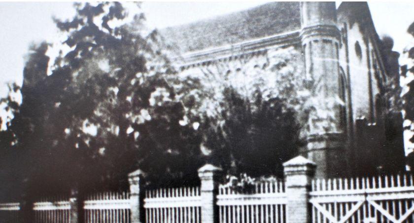 Historia, Żydzi Świeciu była gmina żydowska synagoga dziś śladu wydarzyło - zdjęcie, fotografia