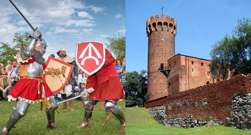 Imprezy, Dzień Kultury Średniowiecznej Świeciu dziedziniec zamku przeniesie czasie atrakcji będzie czego wybierać - zdjęcie, fotografia
