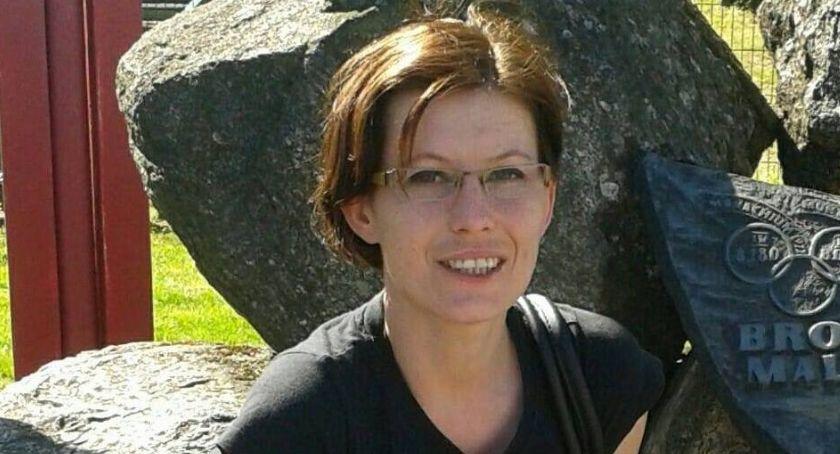 Pomoc potrzebna, Magdalena Menka chorowała przez alekarze mówili żenic Fibromialgia rzadka choroba żewedług istnieje - zdjęcie, fotografia
