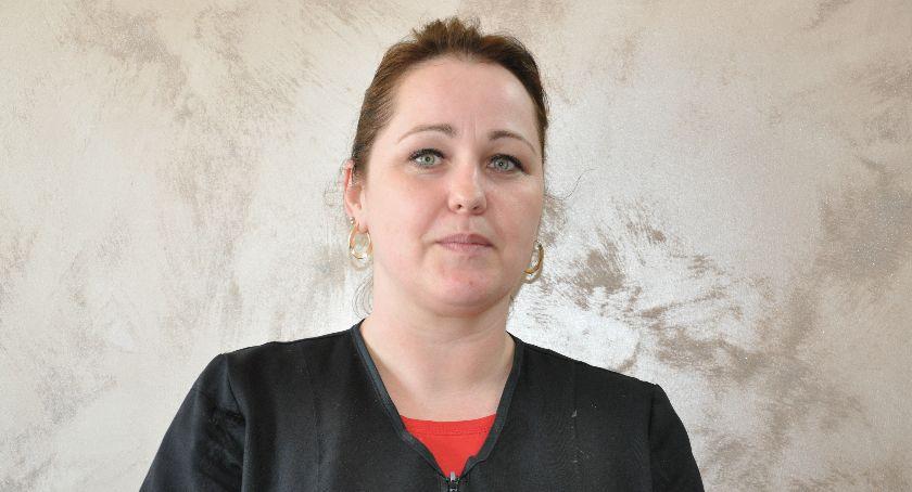 Z klasą, Monika Piekarska fryzjerką ponad prowadzi własny salon recepta sukces [KOBIETA KLASĄ] - zdjęcie, fotografia