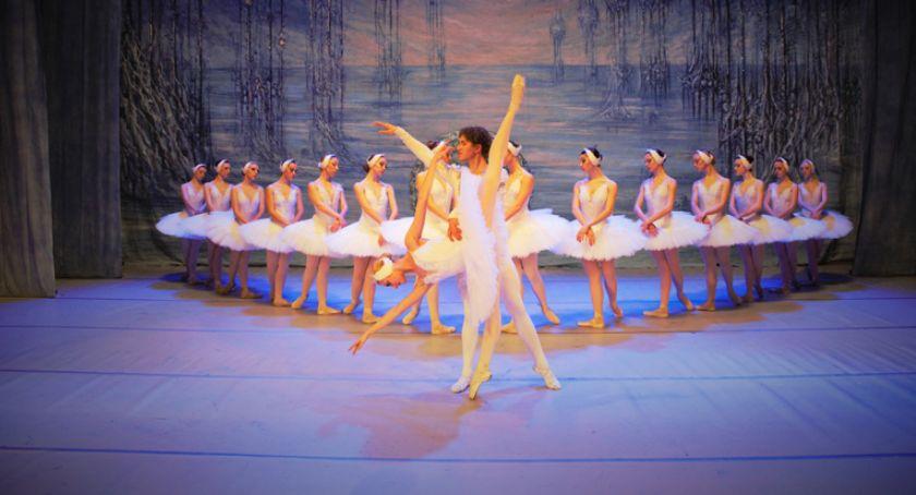 Przedstawienie, Imperial Ballet Świeciu wystawi Królewnę Śnieżkę siedmiu krasnoludków Właśnie ruszyła sprzedaż biletów - zdjęcie, fotografia