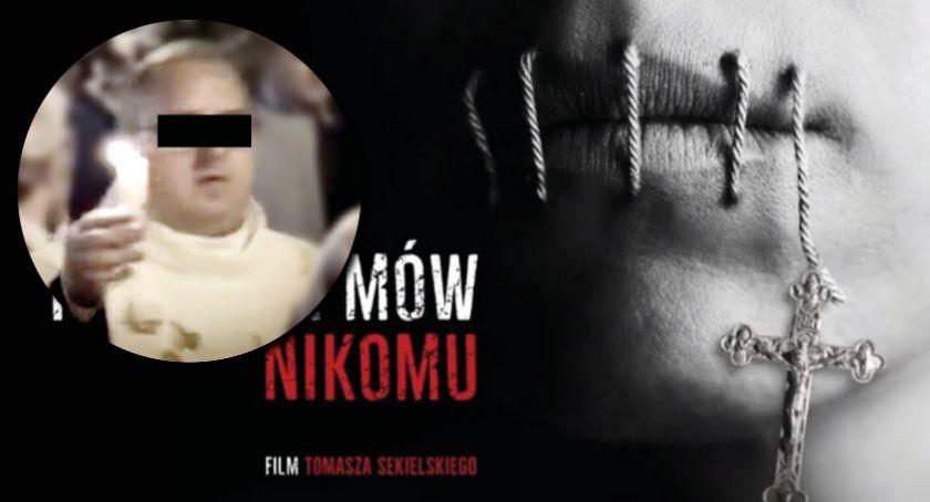 Newsy, Srebrzyński oskarża pedofilię innego księdza Sekielskiego donosi doprokuratury - zdjęcie, fotografia