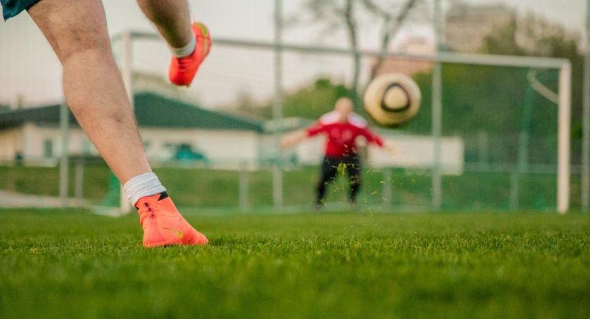 Inwestycje, Przechowie doczeka kompleksu sportowego planach dzieci weszły boisko październiku - zdjęcie, fotografia
