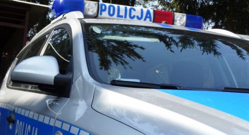 Akcja policji, Policjanci taksówki kobieta mogła czekać Wszystko skończyło szczęśliwie - zdjęcie, fotografia