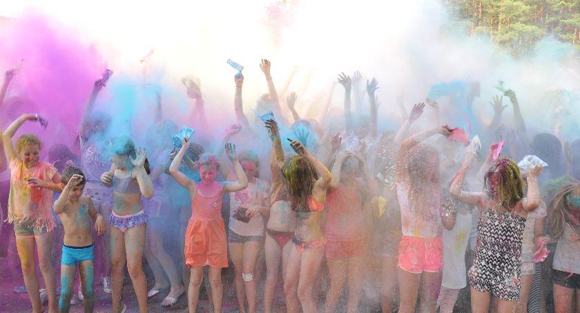 Festiwale, Festival Świecie Deczno kolorowo! Zabawa najlepsze [ZDJĘCIA] - zdjęcie, fotografia