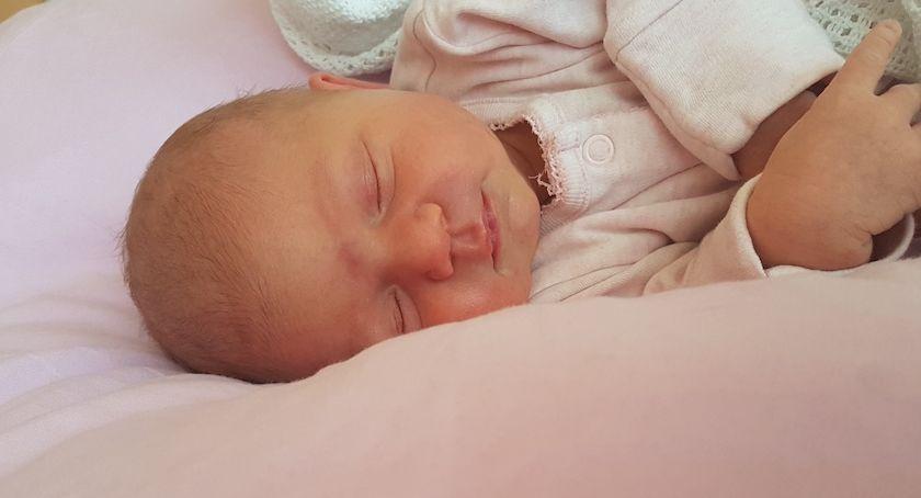 Noworodki, Bartek Dżasmina Ignacy Zofia imiona które nadajemy dzieciom różnorodne urodziły naszym szpitalu - zdjęcie, fotografia