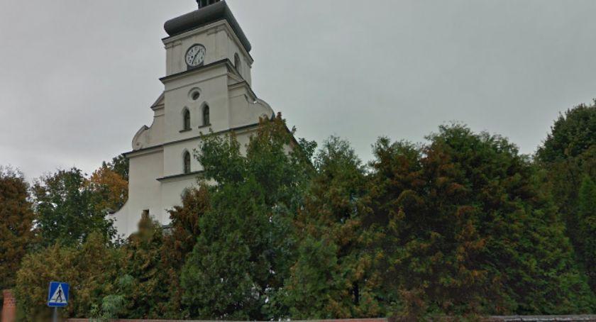 Newsy, Odchodzą księża kilku parafii Zmiany będą Jeżewie Dólsku Świeciu Łążku Nowem - zdjęcie, fotografia