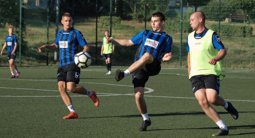Piłka nożna, Extraliga Świeciu zakończona wtorek odbędzie turniej Pucharu Świecia [ZDJĘCIA] - zdjęcie, fotografia