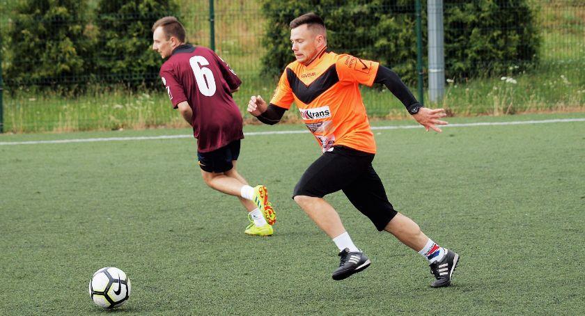 Piłka nożna, Marcin Wanat trenerem Startu/Eco Pruszcz - zdjęcie, fotografia