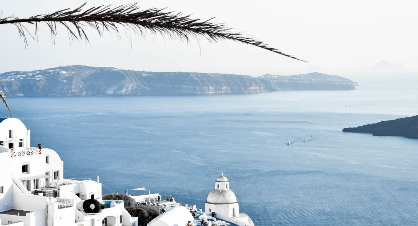 Czas wolny, miejsc Grecji które musisz zobaczyć - zdjęcie, fotografia