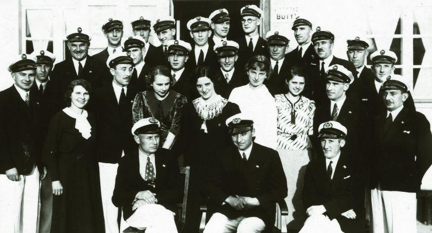 Historia, Dzieje Klubu Kajakowego Gródek - zdjęcie, fotografia