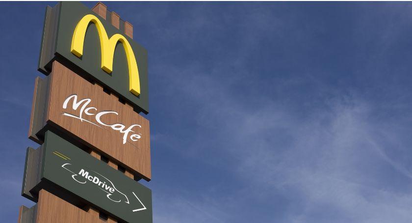 Biznes, Kiedy powstanie McDonalds Świeciu Pytamy źródła - zdjęcie, fotografia