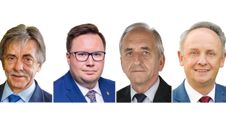Wybory 2019, WYBORY PARLAMENTARNE powiatu świeckiego startuje jakich - zdjęcie, fotografia
