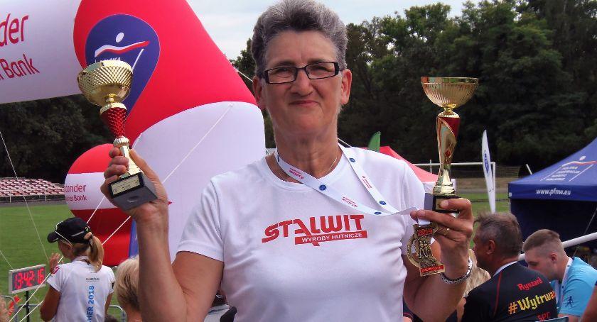 Pozostałe sporty, Gabriela Sulecka potwierdziła dominację swojej kategorii Pucharach Regionalnych [ZDJĘCIA] - zdjęcie, fotografia