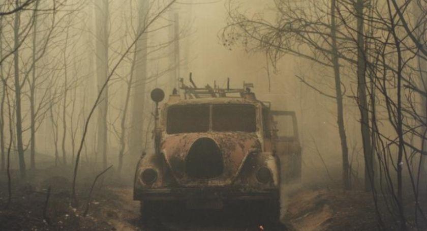 Historia, cholerny ogień! kolejna rocznica pożaru Kuźni Raciborskiej - zdjęcie, fotografia