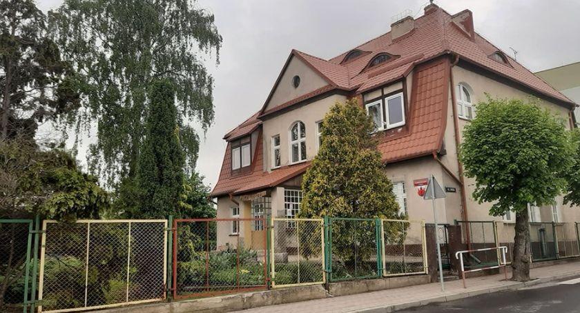 Inwestycje, Rusza budowa nowego przedszkola Nowem - zdjęcie, fotografia