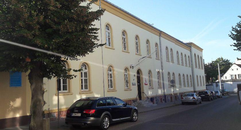 Inwestycje, Kiedy skończy remont sądu zmieni zabytkowym budynku - zdjęcie, fotografia