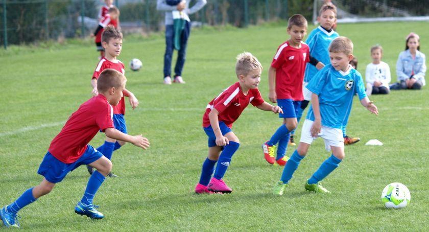 Piłka nożna, Turniej żaków Świeciu [ZDJĘCIA] - zdjęcie, fotografia