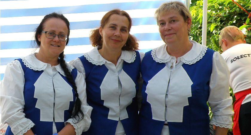 Imprezy, Tleń zaprasza przysmaki Kociewia Borów Tucholskich - zdjęcie, fotografia