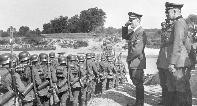 Historia, ostrzałem Najważniejsza bitwa drugiej wojny - zdjęcie, fotografia