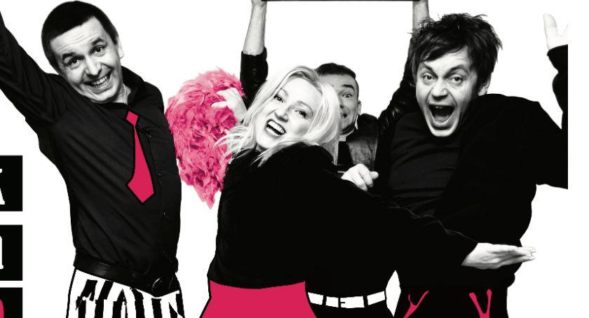 Konkursy, akcje, promocje, Kabaret JURKI wkrótce wystąpi Świeciu! bilety! - zdjęcie, fotografia