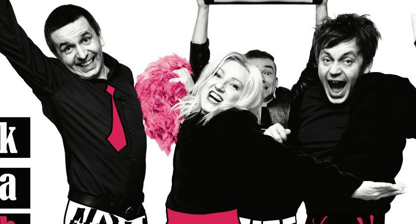 Konkursy, akcje, promocje, Kabaret Jurki najbliższy czwartek wystąpi Świeciu bilety! - zdjęcie, fotografia