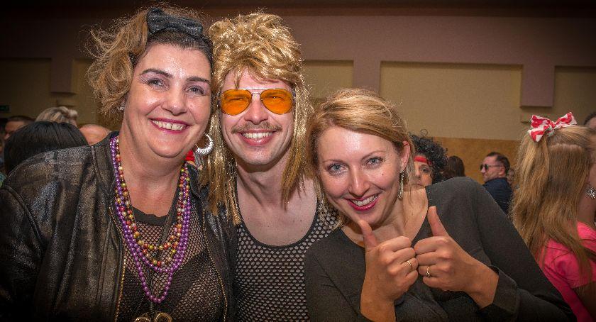 Imprezy, bawił Serock! zdjęcia sobotniej imprezy - zdjęcie, fotografia