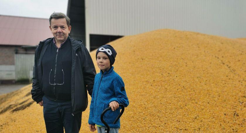 Uprawa, Jaką kukurydzę wybrać Pytamy Andrzeja Kurtysa - zdjęcie, fotografia