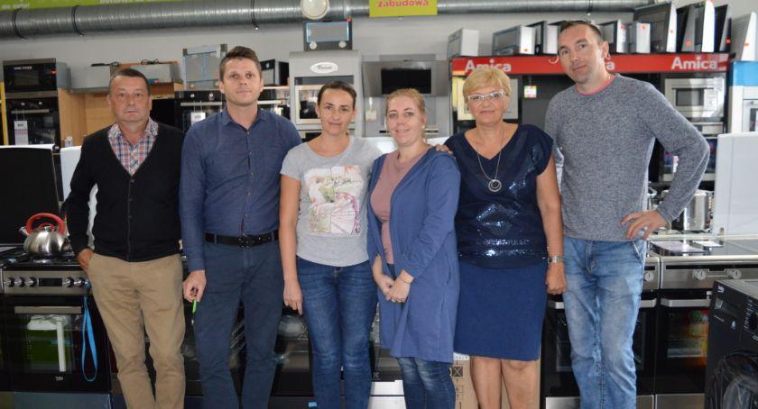 Biznes, Janina sklep historią który wciąż rozwija - zdjęcie, fotografia