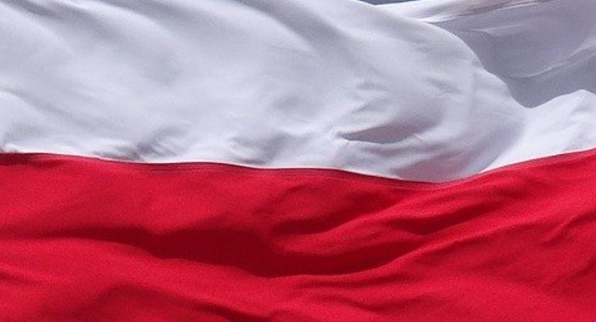 Uroczystości, święta i obchody, Święto Niepodległości Jeżewie - zdjęcie, fotografia
