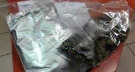 189 gram marihuany w aucie. Kolejne 42 w domu