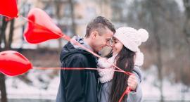 Walentynki już za tydzień w czwartek! Nadaj życzenia w Nowym Świeciu