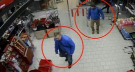 [FILM] Policja szuka sprawców. Ten sam sklep, łupem tym razem alkohol