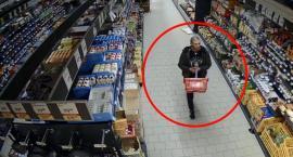 [FILM] Policjanci ze Świecia poszukują sprawców kradzieży