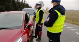 W weekend w ręce policji wpadło pięciu pijanych kierowców