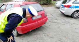 """Dla sześciu kierowców policyjna akcja """"SMOG"""" zakończyła się utratą dowodu rejestracyjnego"""