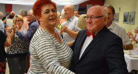 Seniorzy bawili się w Vistuli. Wśród gości był burmistrz elekt Krzysztof Kułakowski