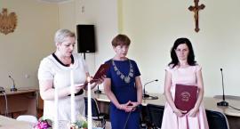 W Lnianie nie będzie drugiej tury. Wygrała Zofia Topolińska, dotychczasowa wójt tej gminy