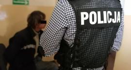 60-latek okradł mężczyznę, od którego wynajmował dom
