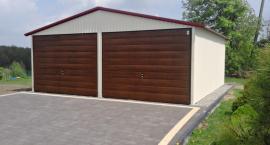 Jaki garaż wybrać? Pomocą służy firma Alicja