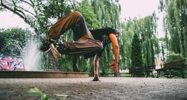 Grafficiarze już w najbliższą sobotę opanują park w Świeciu. Towarzyszyć będą im tancerze i muzycy!