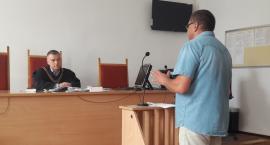 Biegły sądowy: wójt Warlubia miał w pracy co najmniej 0,27 promila alkoholu