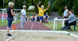 """Lekkoatletyczne zawody """"Polubić sport dla III klas"""" [ZDJĘCIA]"""