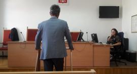 Wójt Warlubia znowu tłumaczył się przed sądem