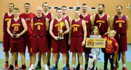 Grudziądz mistrzem Celcom Basket Ligi w Jeżewie [ZDJĘCIA]