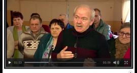 """""""Okradziono nas"""". Zobacz dramatyczny program Polsatu o wykupie gruntów pod S5 we Wiągu"""