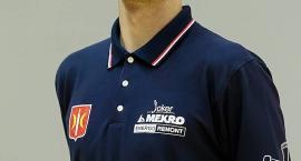 Miłosz Szwaba, bardzo młody trener zakochany w siatkówce i... świeckiej siatkarce [SYLWETKA TYGODNIA]